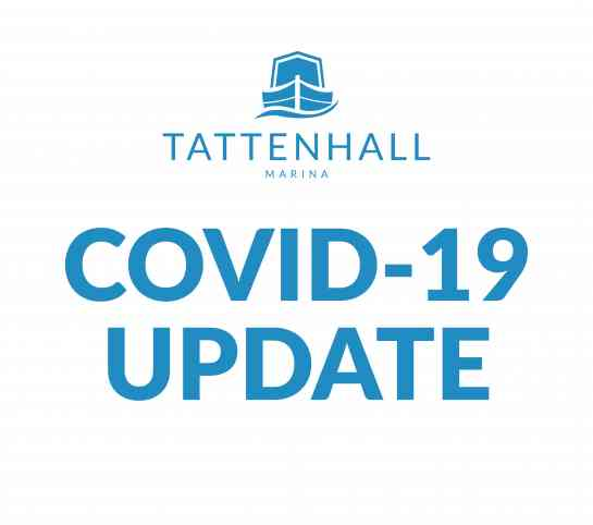 TH Covid 19 Update Social Graphic