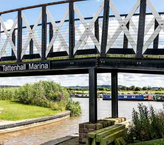 Tattenhall Marina 23