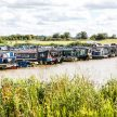 Win a One Year Free Mooring at Tattenhall Marina