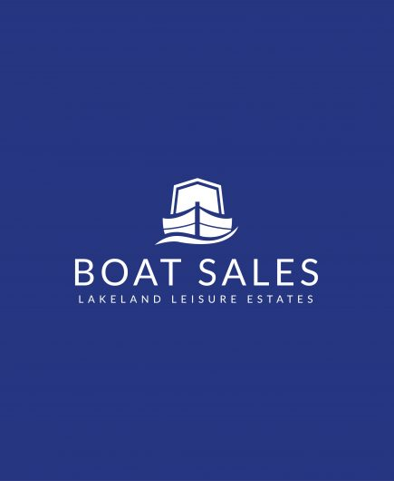 Boat Sales Logo Website Graphic 1000px x 1000px