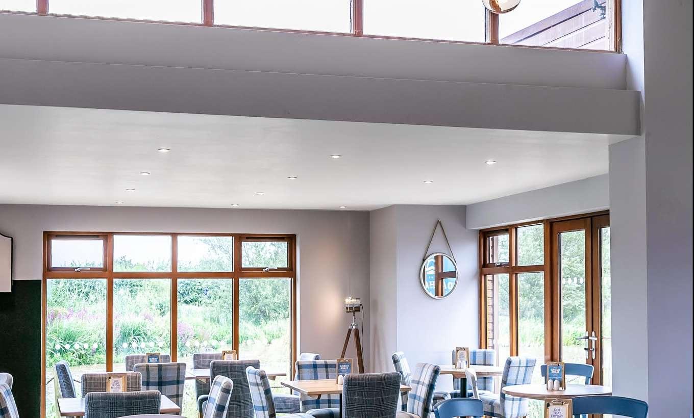 Tattenhall Boathouse Café Bar 11 Min
