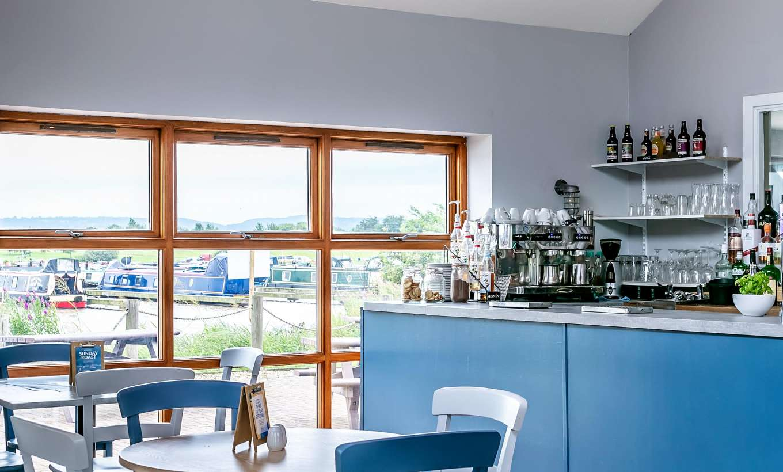 Tattenhall Boathouse Café Bar 18 Min