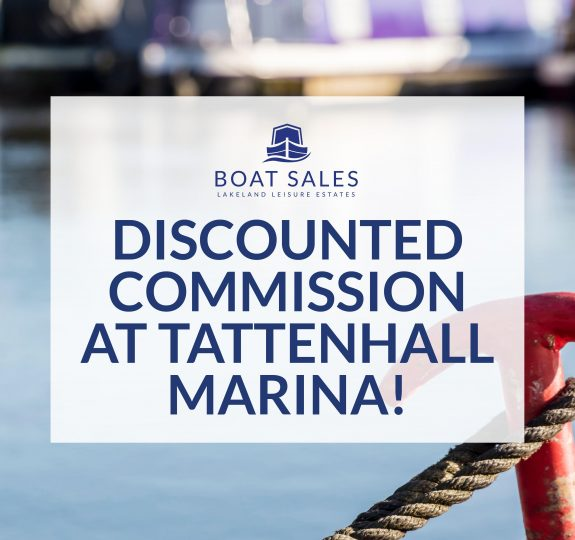 Tattenhall Boat Sales Commission Offer Social Graphic 002