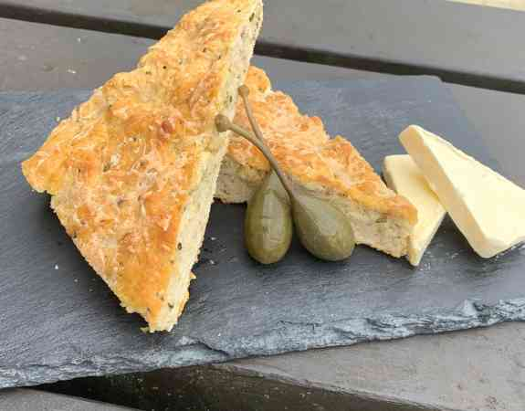 GKI Focaccia Recipe Website Image