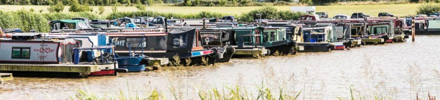 Boat Owner Questionnaire | Barry Frost